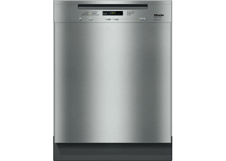 Miele - G6105SCSS - Dishwashers