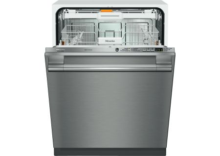 Miele - G6165SCVISFSS - Dishwashers
