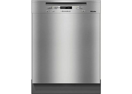 Miele - G6305SCSS - Dishwashers