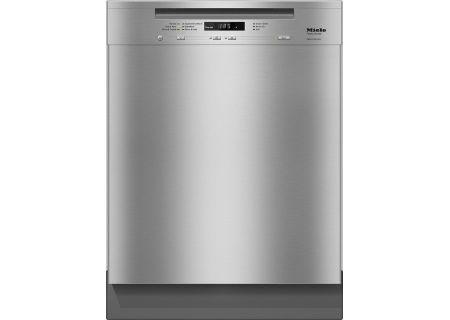 Miele - G 6625 SCU CLST - Dishwashers