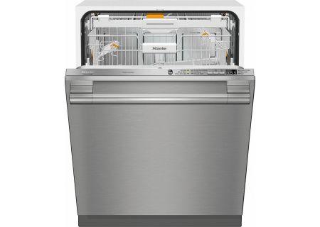 Miele - G 6665 SCVI SF SS - Dishwashers