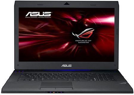 ASUS - G73JWA1 - Laptops & Notebook Computers