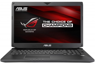 ASUS - G750JS-RS71 - Laptops / Notebook Computers