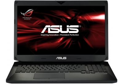 ASUS - G750JW-DB71 - Laptops / Notebook Computers