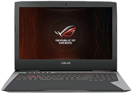 ASUS - G752VS-XS74 - Gaming PC's
