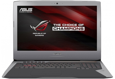 ASUS - G752VT-RH71 - Laptops & Notebook Computers