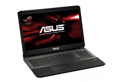 ASUS - G75VWDH71 - Laptops / Notebook Computers