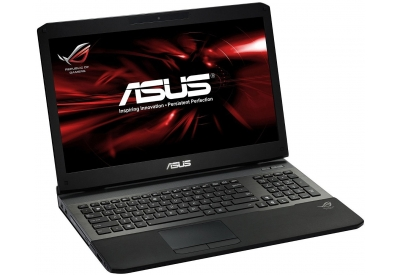 ASUS - G75VW-DH73-3D - Laptops & Notebook Computers