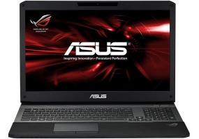 ASUS - G75VW-RH71 - Laptop / Notebook Computers