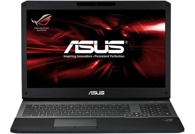 ASUS - G75VW-RH71 - Laptops / Notebook Computers