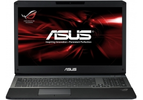 ASUS - G75VW-RS72 - Laptop / Notebook Computers