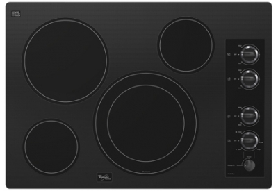 Whirlpool - G7CE3034XB  - Electric Cooktops