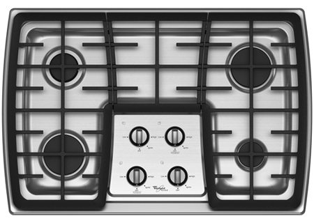 Whirlpool - G7CG3064XS - Gas Cooktops