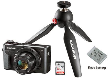 Canon - 1066C029 - Digital Cameras