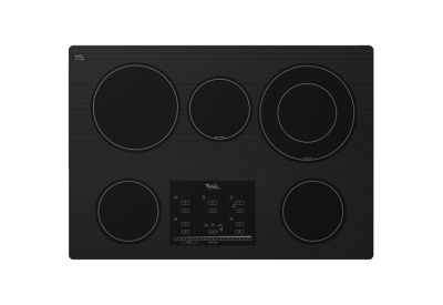 Whirlpool - G9CE3065XB - Electric Cooktops