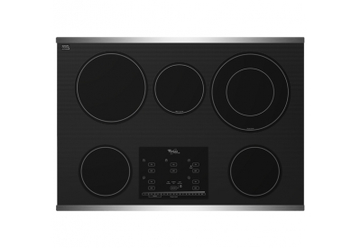 Whirlpool - G9CE3065XS - Electric Cooktops