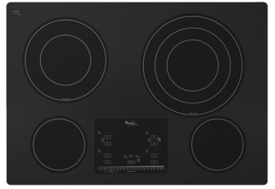 Whirlpool - G9CE3074XB - Electric Cooktops