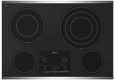Whirlpool - G9CE3074XS - Electric Cooktops