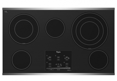 Whirlpool - G9CE3675XS - Electric Cooktops