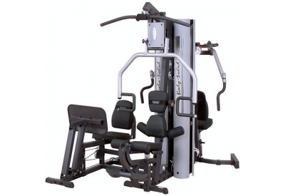 Body-Solid - G9S - Home Gyms