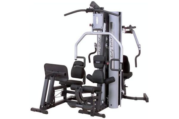 Large image of Body-Solid G9S Selectorized Home Gym - G9S