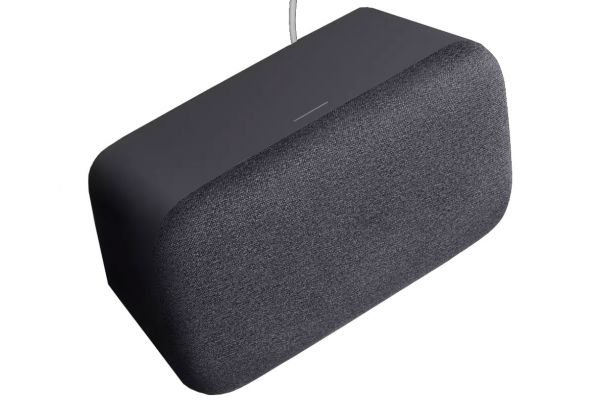 Google Home Max Charcoal Multiroom Wi-Fi Speaker - GA00223-US