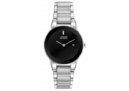 Citizen - GA1050-51E - Womens Watches