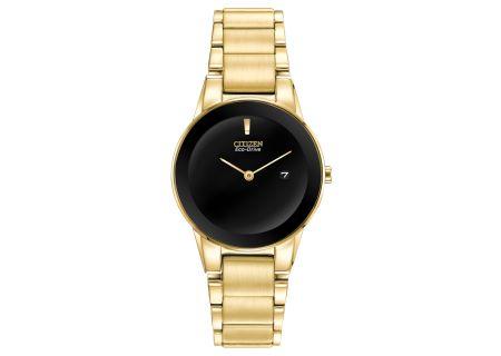 Citizen - GA105255E - Womens Watches