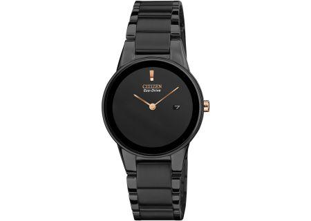 Citizen - GA1055-57F - Womens Watches