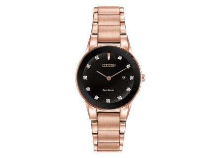 Citizen - GA1058-59Q - Womens Watches