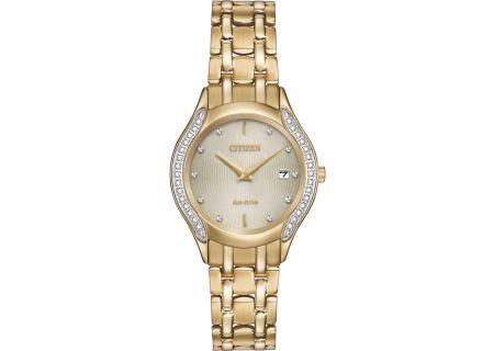 Citizen - GA1062-51P - Womens Watches