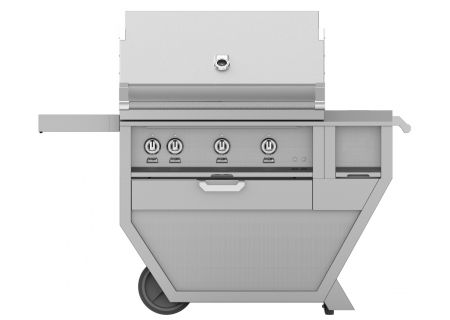 Hestan - GABR36CX-NG - Natural Gas Grills