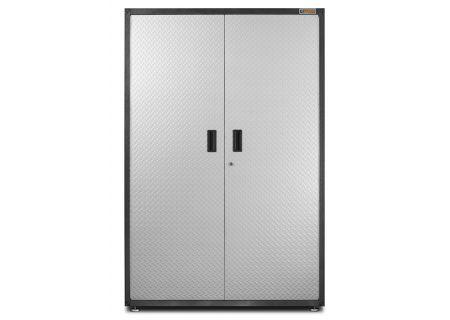 Gladiator Garageworks - GAJG48KDYG - Garage Cabinets