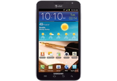 AT&T Wireless - SGH-I717 - Cell Phones