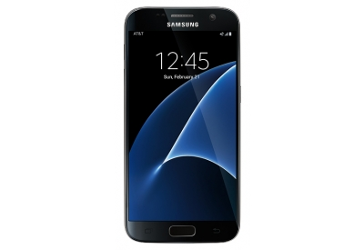 AT&T Wireless - GALAXYS7BK - Cell Phones