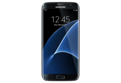AT&T Wireless - GALAXYS7EDGEBK - Cell Phones
