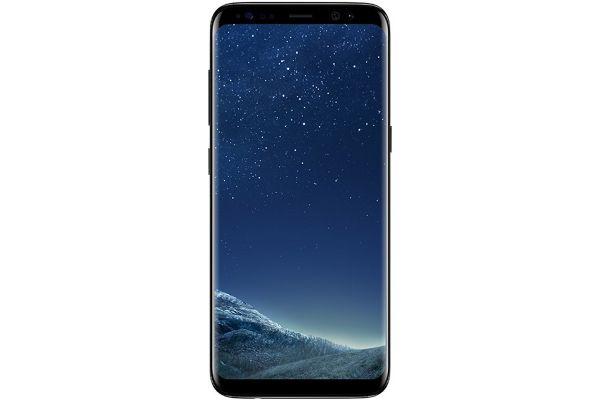 Samsung Galaxy S8 Midnight Black 64GB Unlocked US Version GSM Phone - SM-G950U1ZKAX