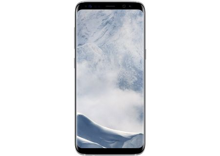 AT&T Wireless - GALAXYS8-SIL & 6038B - Cell Phones