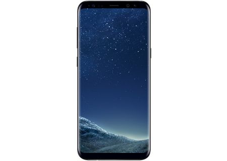 AT&T Wireless - GALAXYS8PLUS-BK & 6034B - Cell Phones