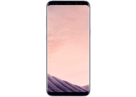 AT&T Wireless - GALAXYS8PLUS-GRY & 6035B - Cell Phones