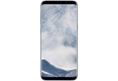 AT&T Wireless - GALAXYS8PLUS-SIL & 6033B - Cell Phones