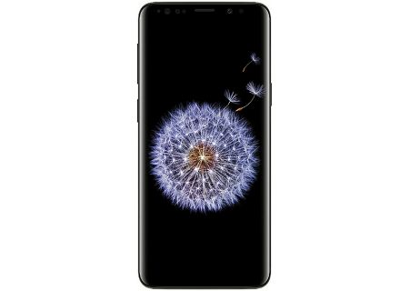 Samsung - GALAXYS9BK-UNLOCKED - Unlocked Cell Phones