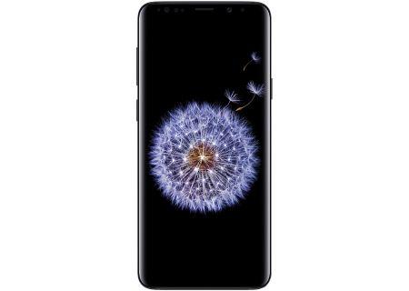 Samsung - GALAXYS9PLUSBK-UNLOCKED - Unlocked Cell Phones