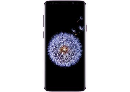 AT&T Wireless - GALAXYS9PLUSPURPLE & 6411B - Cell Phones