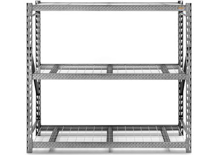 Gladiator Garageworks - GARS773SYG - Garage Cabinets