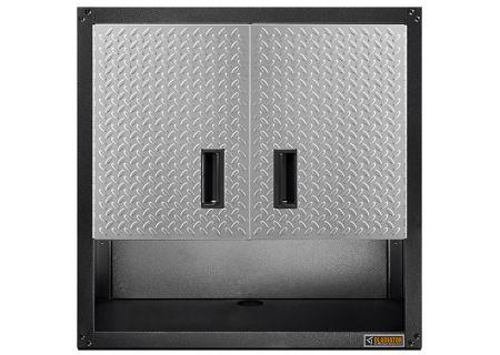 Gladiator Garageworks - GAWG28KDYG - Garage Cabinets