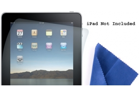 Griffin - GB01595 - iPad Screen Protectors
