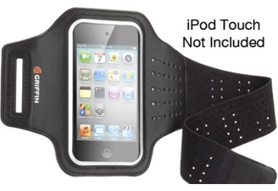 Griffin - GB01912 - iPod Accessories (all)