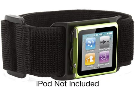 Griffin - GB01932 - iPod Armbands & Lanyards