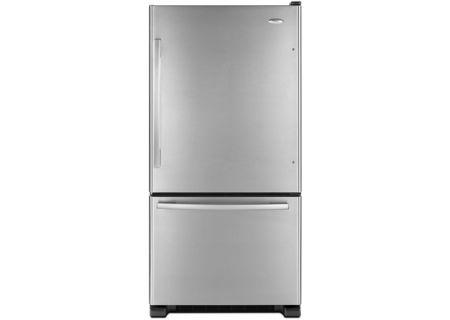 Whirlpool - GB2FHDXWS - Bottom Freezer Refrigerators